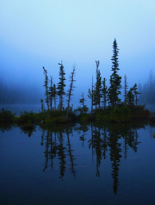 morningfern lake2
