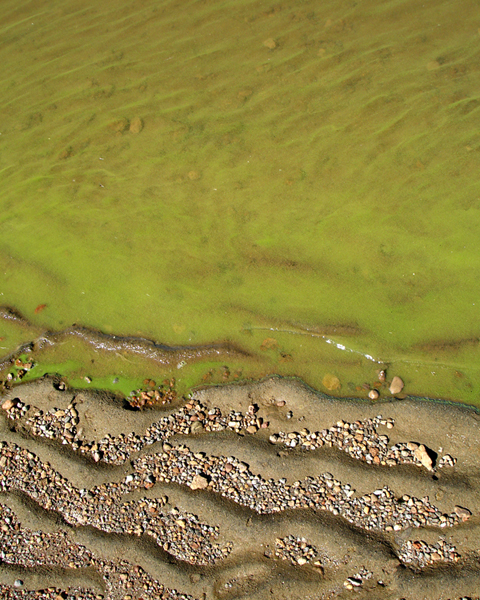 Wikiup Reservoir, Oregon