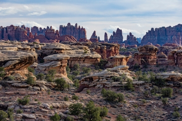 Canyonlands 2019 2